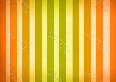 striped retro paper