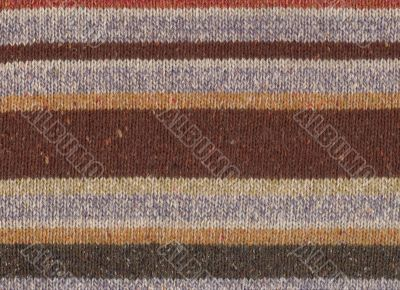 Colorful woollen cloth. Background.