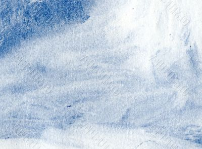 background, blue and white
