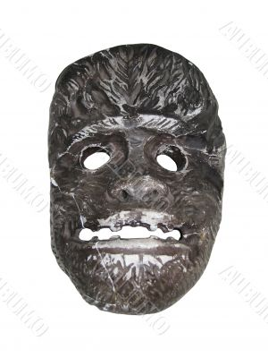Ape Mask