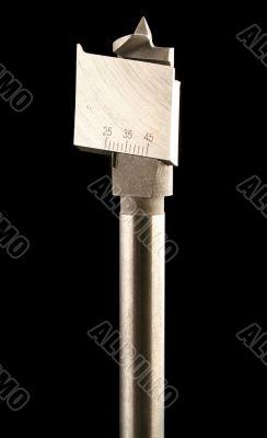 Adjustable Drill
