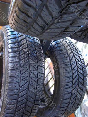 car tires in stock