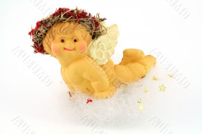 angel toy