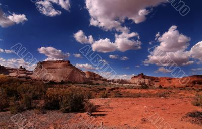 Arches National Monument 28