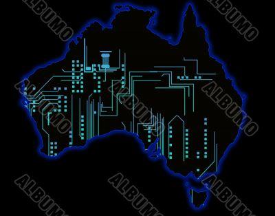 Australia Tech