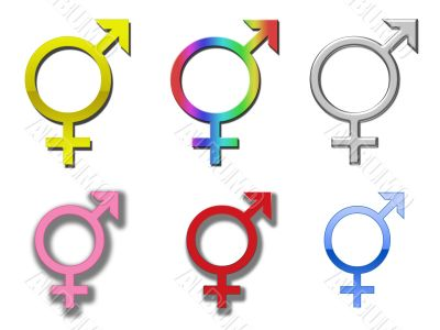 diversity symbols