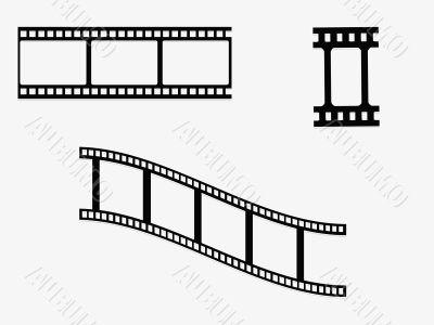 film strip images