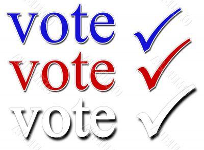 vote tick