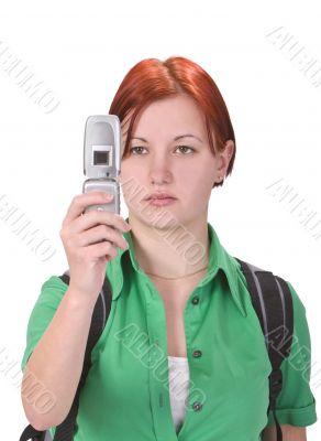 Phone shooting
