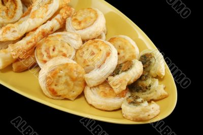 Savory Pastries 3