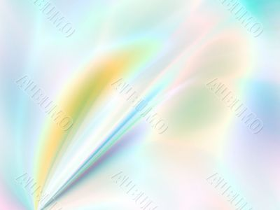 Brightly Ripple Abstract Background