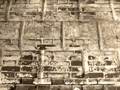 grunge brick wall background texture