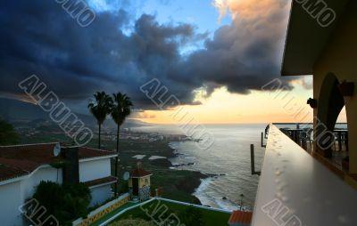 North Tenerife