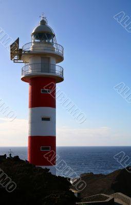Light House Tenerife