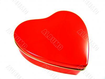 Valentine`s Day Present