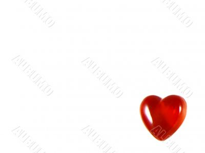 Valentine`s Day greeting card