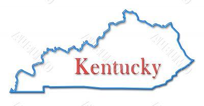 Kentucky Map