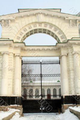 classical gates