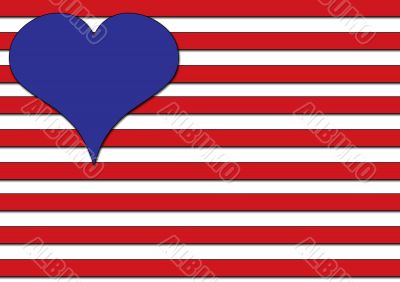 Love in the USA