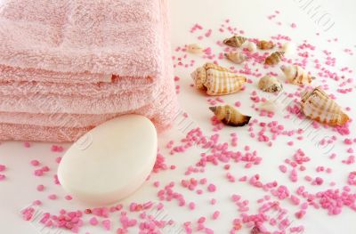 Bath objects