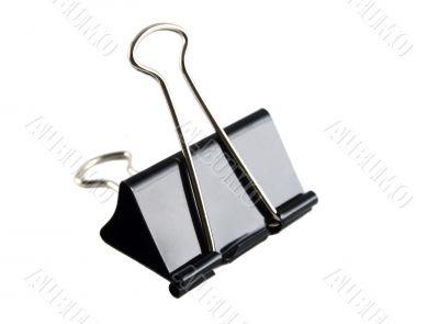 Foldback Clip