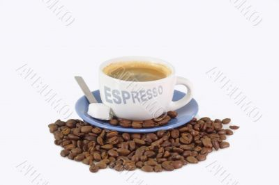 Aromatic Expresso