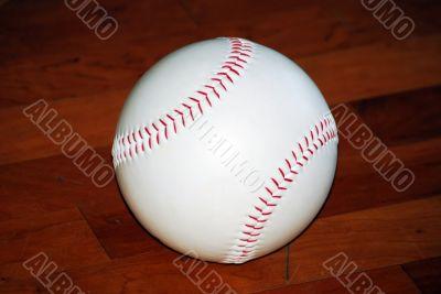 Baseball on Hardwood