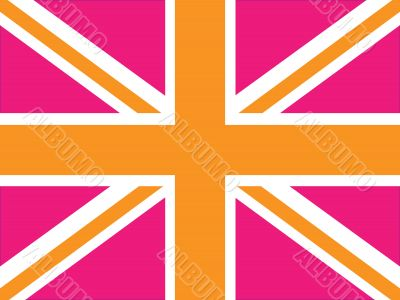 Alternative Union Jack