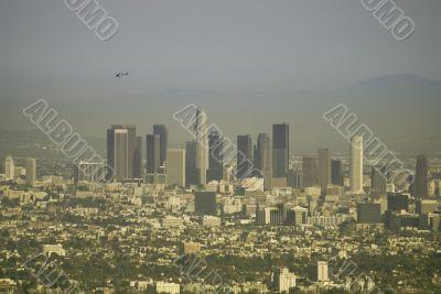 Los Angeles Smog