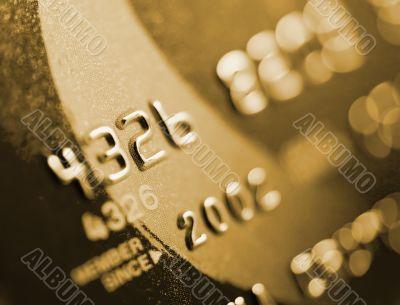 Closer look at credit