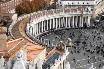 St Peters Square 2