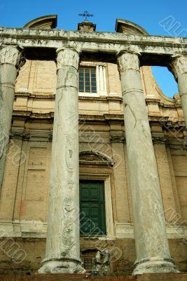 Basilica di Massenzio 3