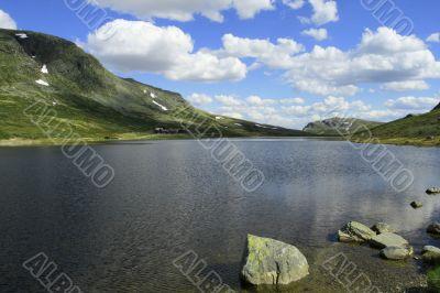 Lake for dreams