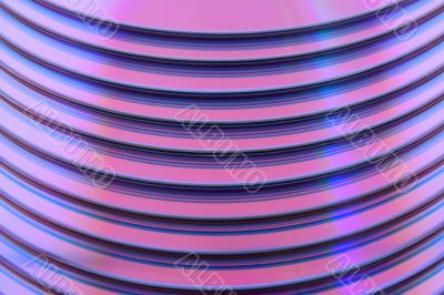 Abstract purple technology background