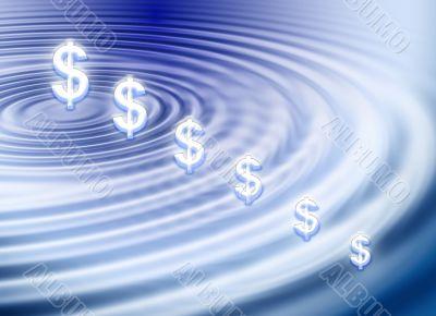 Dollar ripple