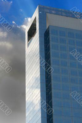 Modern Skyscraper 03