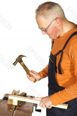 manual worker