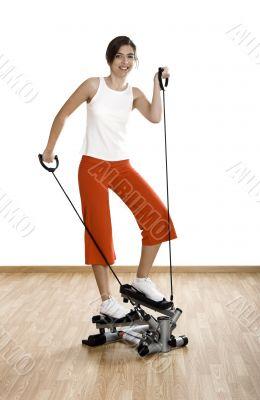 Making exercise