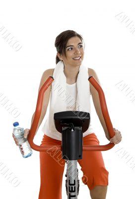Gym exercise