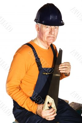dangerous carpenter