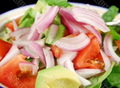 Bowl Of Salad 2