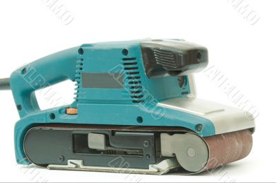 Electrical Sanding Machine