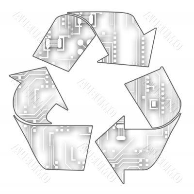 Tech Recycling