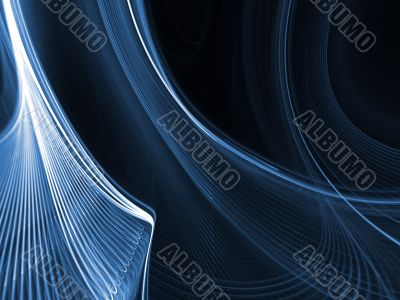 Curving Wire Layers