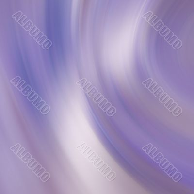 Flow of Lavender Abstract