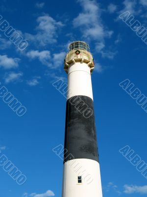Absecon lighthouse, Atlamtic City, New Jersey