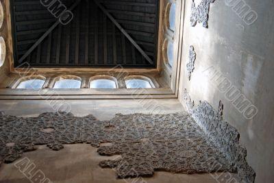 Alhambra Ancient Architecture