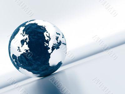 sphere of earth