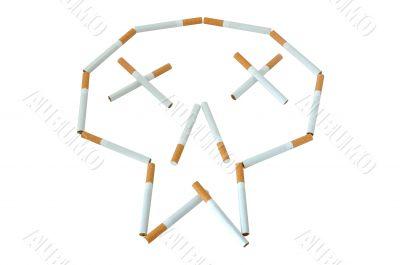 Smoke kills.