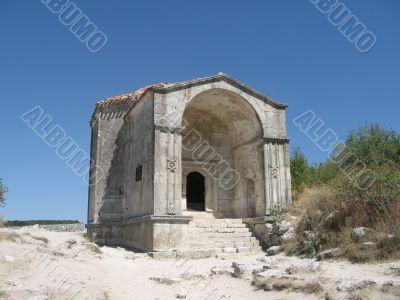 Mausoleum of the princess